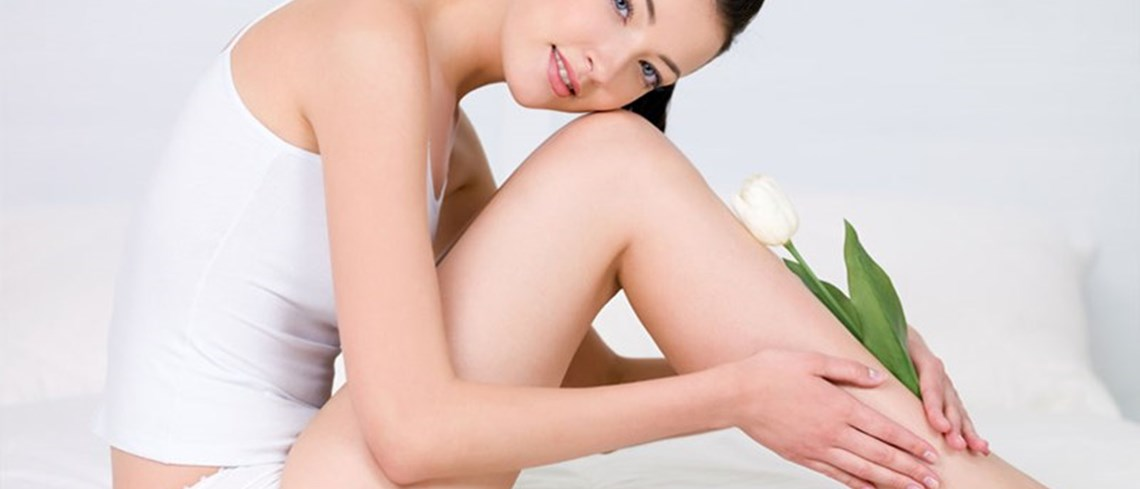 Bikini Line Hair Removal The Veet Philippines How To Guide